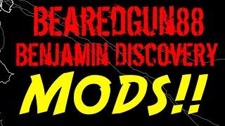 Video Benjamin Discovery Mods download MP3, 3GP, MP4, WEBM, AVI, FLV Juni 2018
