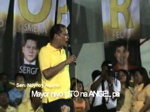 noy mar 2010 presidential election
