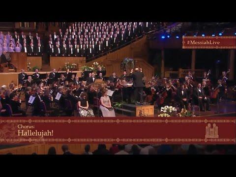 hallelujah!-(el-messías)---coro-del-tabernáculo-mormón