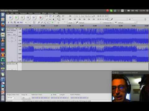 How to master an album in Audacity (late 2016 update)