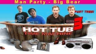 LAN Party: MAN Party: Big Bear Episode 3 - NODE
