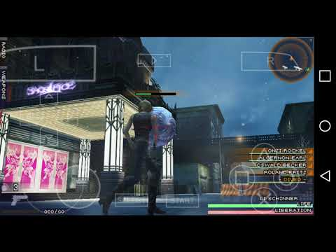 parasite-eve-the-3rd-birthday-gameplay-part-1-(ppsspp)