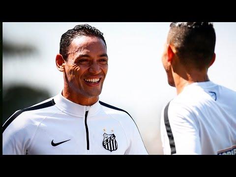 Ricardo Oliveira | COLETIVA (22/09/15)