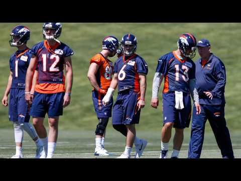 How Soon Can Chad Kelly Stir Things Up In Denver
