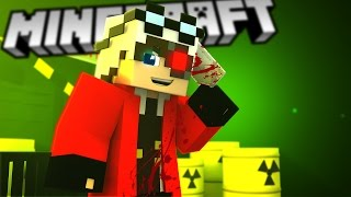 КАК ТЕРОСЕР ПОДОБРАЛ ЛУК ДЕТЕКТИВА, КОГДА БЫЛ УБИЙЦЕЙ? МАНЬЯК МАЙНКРАФТ - (Minecraft Murder Mystery)