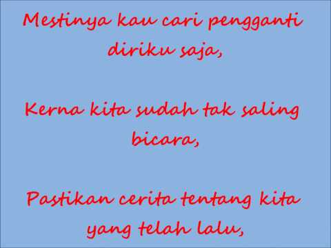 Ku Menunggu & Pudar Medley  (with lyrics) - Rossa ♥