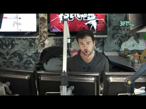 [Effe Ekdom] Playbackdom: Sam And The Womp - Bom Bom 30-10-2013