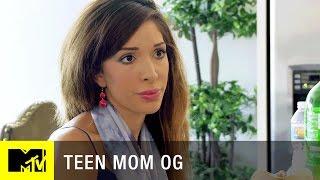 'Farrah Puts Her Producer In a Bad Spot' Official Sneak Peek   Teen Mom OG (Season 5)   MTV