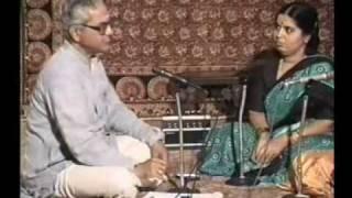 Manodharma Sangeetham  Raga Alapana - T.R.Subramanyam
