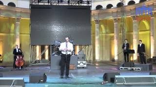 Театр Наций  «Fарс мажорный концерт» на ВДНХ