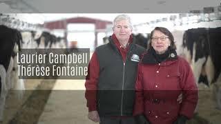 Camp-Hols, Maître-éleveur 2017