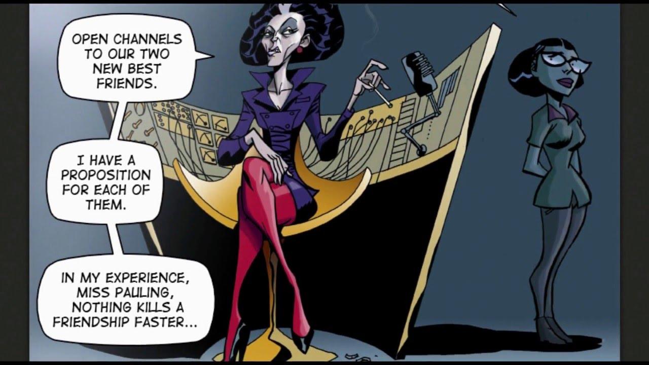 team fortress 2 comics pdf