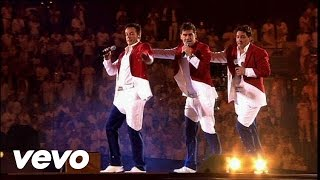 De Toppers - Polonaise Medley (Toppers In Concert 2011)