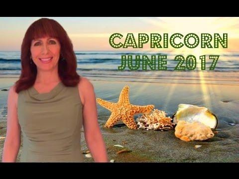Capricorn June Huge Business OPPORTUNITIES & Tender LOVE