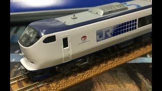 TOMIX  JR 281系特急電車(はるか)基本セット(6両)