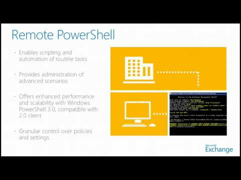 Office 365 Administration - 06 - Exchange Online Basic Administration