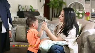 Video JANJI SUCI - Lucunya Raffatar Lagi Marah Kalau Mama Gigi Belanja (19/11/17) Part 4 download MP3, 3GP, MP4, WEBM, AVI, FLV Desember 2017