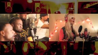 Rihanna - You Da One (AHMIR ft. Alexa Goddard cover)