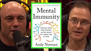 Andy Norman on the Mental Immune System