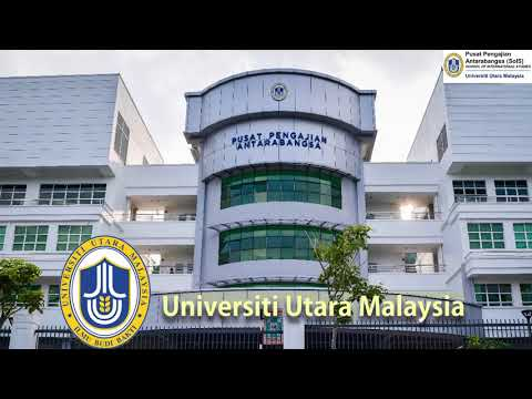 SOIS UUM | Welcome Video -- New Students | Session 2018/2019