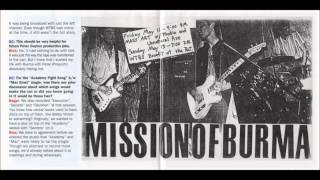 Mission of Burma - Signals, Calls and Marches (Full EP)
