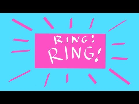 Ring Ring Ring! Phone Call! (Ringtone Demo)
