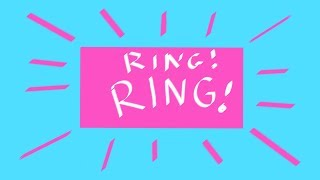 Ring Ring Ring! Phone Call!