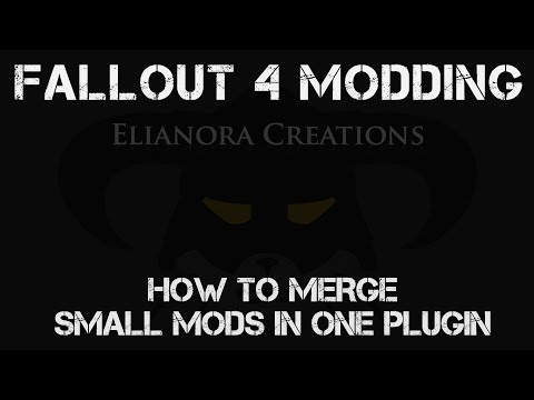Skyrim How To Easily Check For Mod Conflicts Using Tes5edit Demonstrated With Rdo Youtube Fo4edit is mandatory for the way i mod. youtube