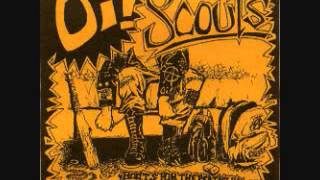 Watch Oi Scouts Anarchy People video