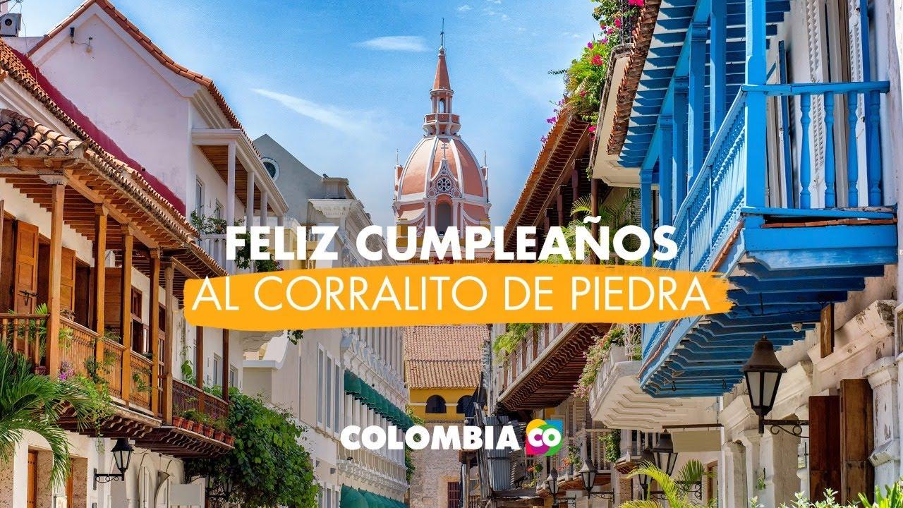 Cartagena de Indias celebra 487 años de historia
