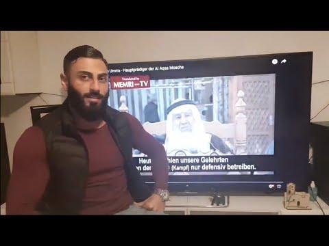 EX-MUSLIM-- IS(Islamischer Staat)sind wahre Muslime