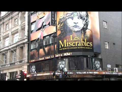 Cheap London Theatre Tickets with Lisa Magedler