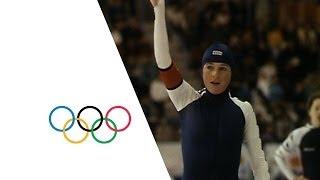 The Calgary 1988 Winter Olympics Film - Part 5 | Olympic History