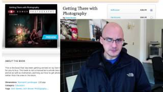tips on getting a photo book published