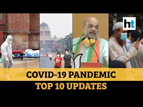 Covid update: India's 9000 per day stat; Delhi doctors 'insulted'; China's defence