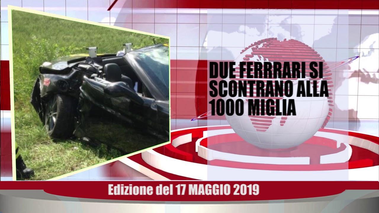 Velluto Notizie Web Tv Senigallia Ed 17 05 19