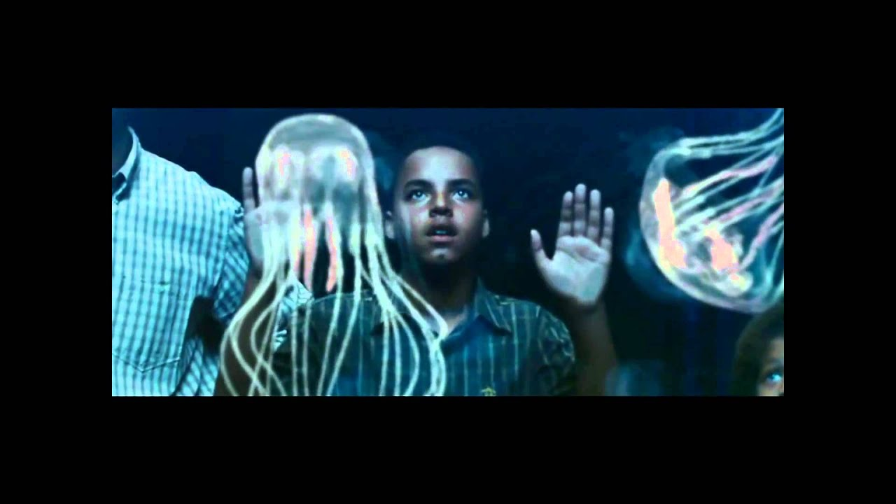 jellyfish seven pounds youtube