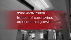 Impact of coronavirus on economic growth