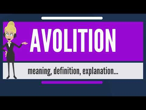 what-is-avolition?-what-does-avolition-mean?-avolition-meaning,-definition-&-explanation