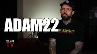 Adam22 on Dame Dash Calling Him a Racist, Thoughts on