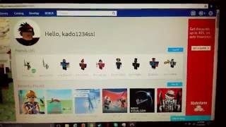 Rixty System auf Roblox (Cash For Apps)