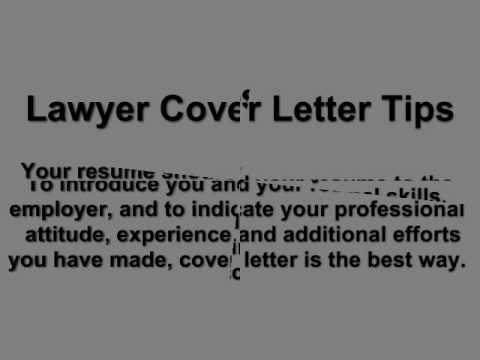 Attorney Resume Tips And Samples