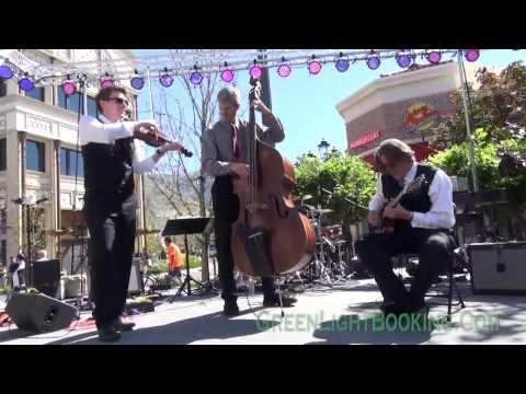 Utah Gypsy Jazz Music