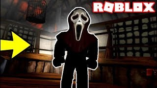 A ROBLOX HORROR TYCOON!!!