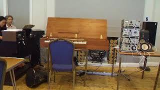 Haydn Sonata 53 and Mozart Piano Fantasia K475 Meantone Tuning LFMP