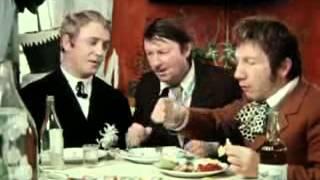 Вицин, Куравлев и Крамаров эпизод фильма.
