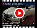Detecteur de radar BEL STiR Plus CANbus Interface Mercedes E350 CDI
