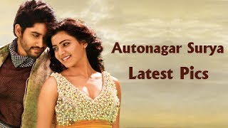 Autonagar Surya : During The Shoot, Behind The Scenes, Sexy & Latest Pics Collection
