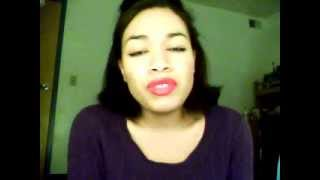 India Arie- The Truth Cover by Holly