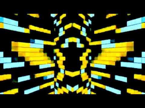 DJ D MODE - WELCOME IN MY HEAD